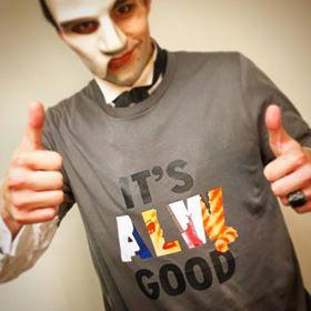 It's ALW Good Unisex T-Shirt