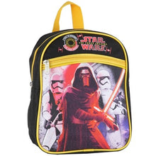 Sac à dos Kylo Ren-The force awakens