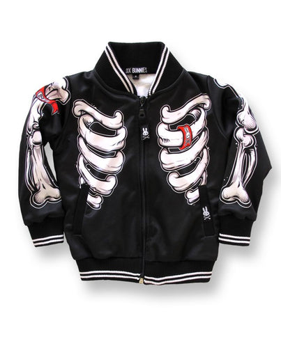 Veste Skeleton