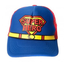 Casquette Super Hero