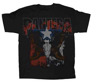 T-Shirt Pantera Youth