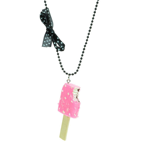 Collier Ice cream Loly