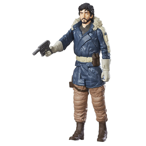 Figurine Star Wars Capitaine Cassian Andor