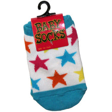 Chaussettes Multi. Stars