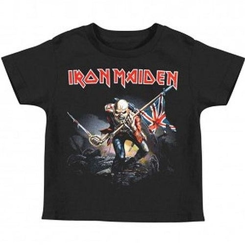 T-shirt enfant Iron Maiden