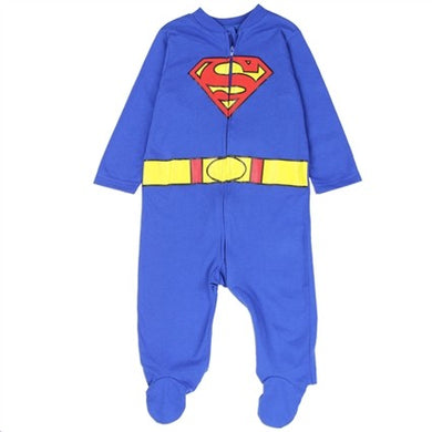 Sur-pyjama Superman