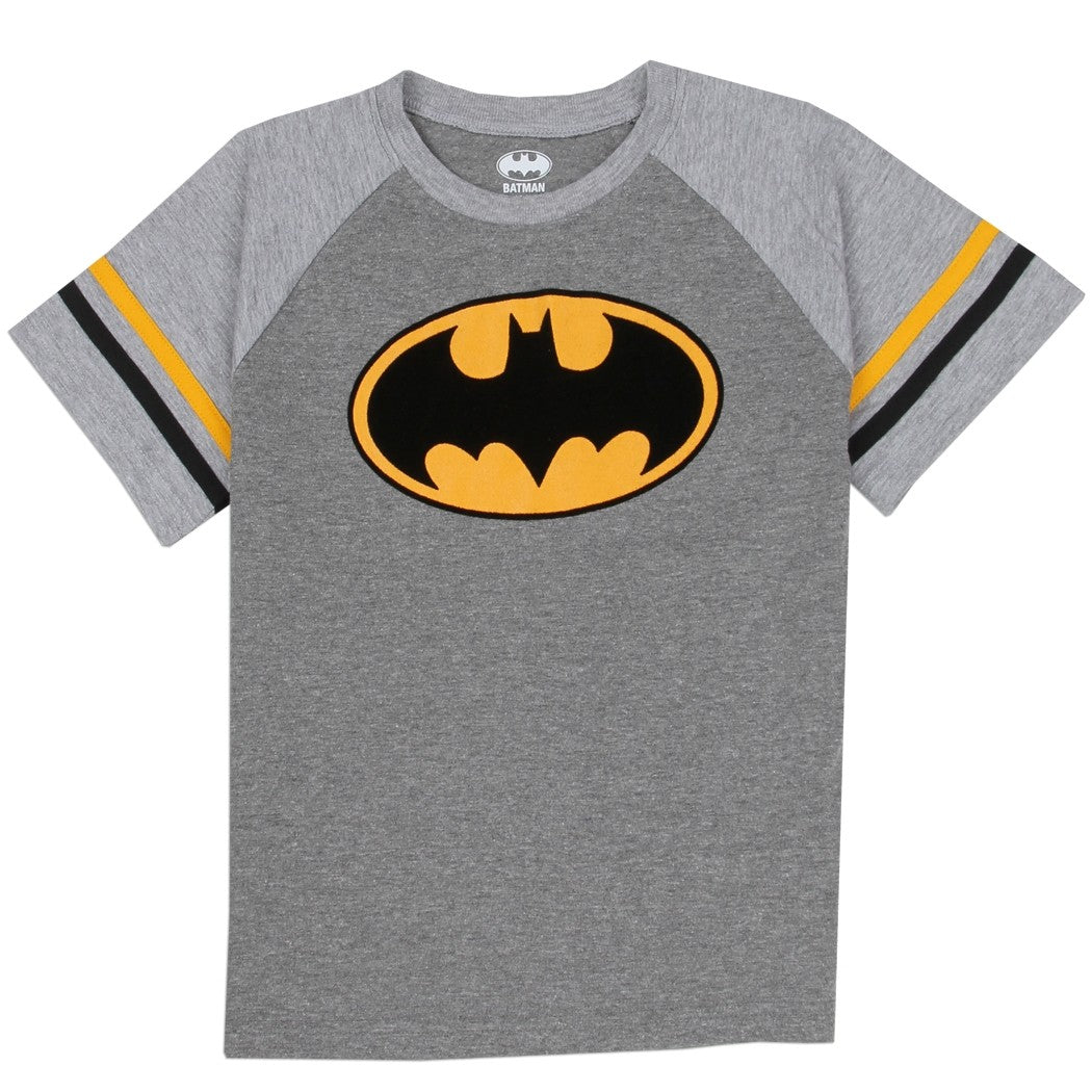 Tee-shirt Batman enfant