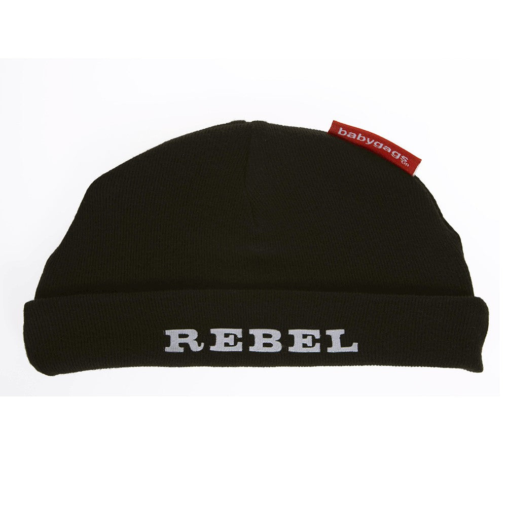 Bonnet Rebel