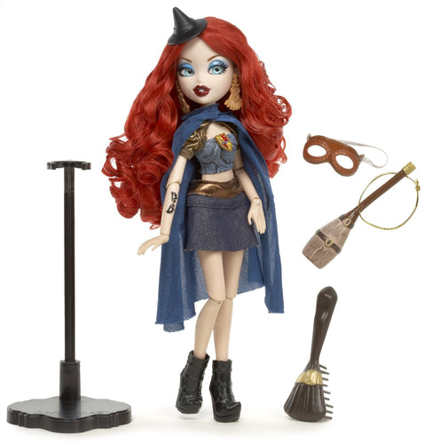 Bratzillaz Witch - Meygana Broomstix