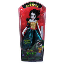 Poupée Snow white-Once Upon a Zombie