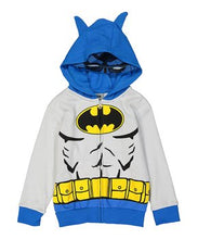 Sweat à Capuche Batman