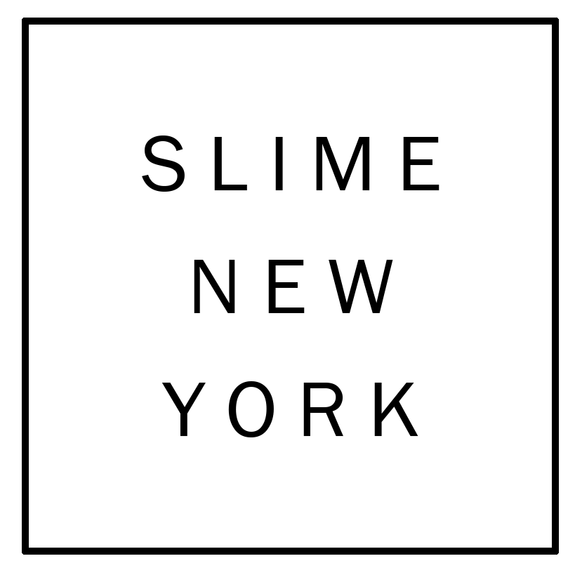 SLIME NEW YORK