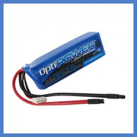 14.8v 2150mAh 4S 35C Optipower Lipo Cell Battery OPR21504S-HELY-SHOP.co.uk