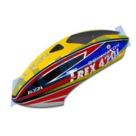 470L Painted Canopy (New Yellow) HC4705T-HELY-SHOP.co.uk