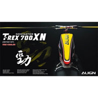Align T-REX 700XN Dominator Super Combo RH70N11XT-HELY-SHOP.co.uk