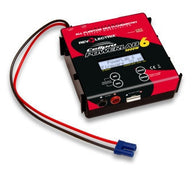 DC 1000W Parallel Lipo Charger CellPro PowerLab 6 OPRPL6EC5
