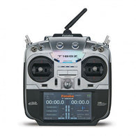 Futaba T18SZ - 18 Channel 2.4GHz (Mode 2) & R7008SB ( Free Extra Reciever included) Combo P-CB18SZ/LUK-HELY-SHOP.co.uk