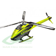 Goblin 380 Kyle Stacy Edition SG382-HELY-SHOP.co.uk