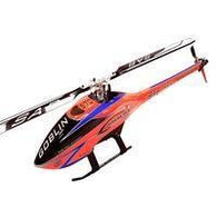 Goblin 570 Sport Kit Orange with Blades SG574-HELY-SHOP.co.uk