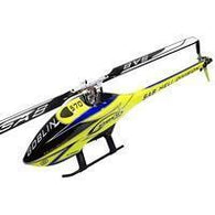 Goblin 570 Sport Kit Yellow with Blades SG573-HELY-SHOP.co.uk