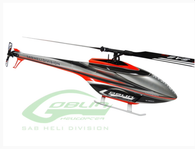 Goblin Urukay Carbon With Thunderbolt Blades SG725-HELY-SHOP.co.uk