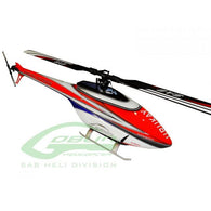 Goblin Urukay Graber Edition With Thunderbolt Main and Tail Blades SG726-HELY-SHOP.co.uk