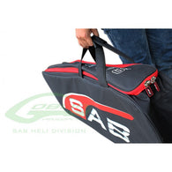 HM060 SAB Goblin 630/700/770/Urukay Competition/Speed Carry Bag-HELY-SHOP.co.uk