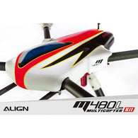 M480L axis flying machine KIT RM48005XT-HELY-SHOP.co.uk