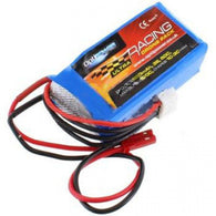 Optipower Ultra Racing Drone Pack 1300mAh 3S 11.1V 50C OPR13003S50-HELY-SHOP.co.uk
