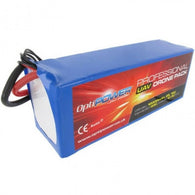 Optipower Ultra Racing Drone Pack 1800mAh 4S 14.8V 50C OPR18004S50-HELY-SHOP.co.uk