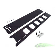 Quick Release Battery Tray Set H0169-S-HELY-SHOP.co.uk