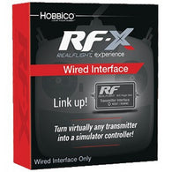RealFlight RF-X Wired Interface Only No Software A-GPMZ5024-HELY-SHOP.co.uk