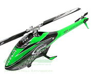 SAB Goblin 380 Green/Carbon With Blades SG387-HELY-SHOP.co.uk