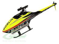 SAB Goblin Black Nitro Sport SG710-HELY-SHOP.co.uk