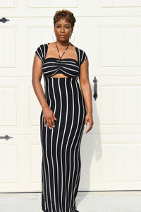 The Remix Maxi