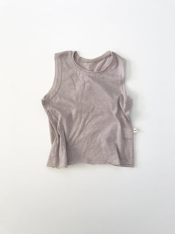Dekki Sleeveless Tee
