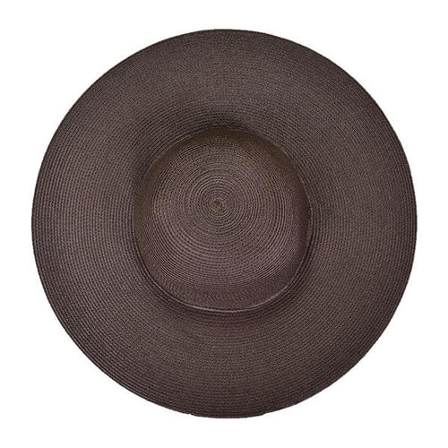 Sample Sale Hat - Solie (Plum)