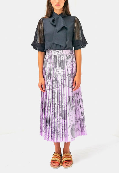 CINTIA SKIRT/DRESS