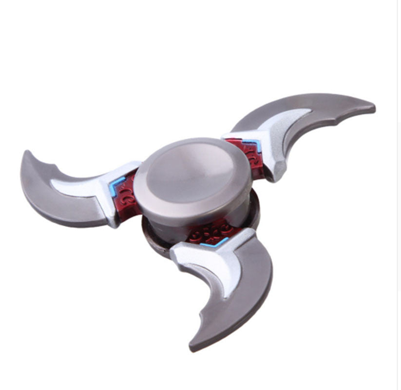 Anti Stress Gyro Spinner - EDC For Kids and Adults with Autism ADHD