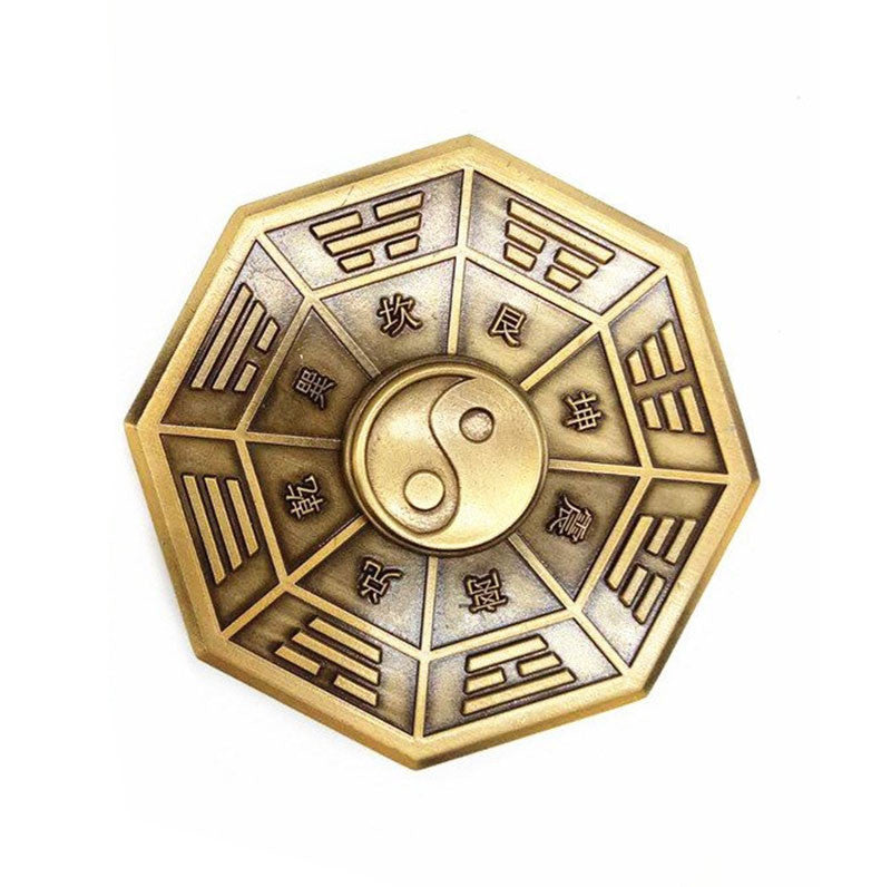 China Gossip Lovely Hand Spinners Zinc Alloy Style Puzzle Finger Spinner