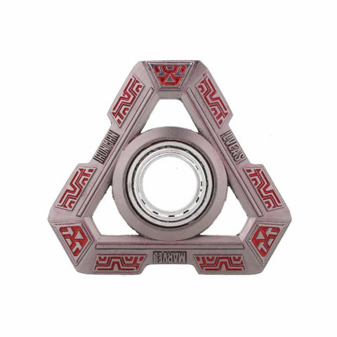 Triangular Hand High Quality Metal Tri Spinners for ADHD