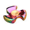 Colorful High Quality Hand Spinner Long Time Anti Stress Relief
