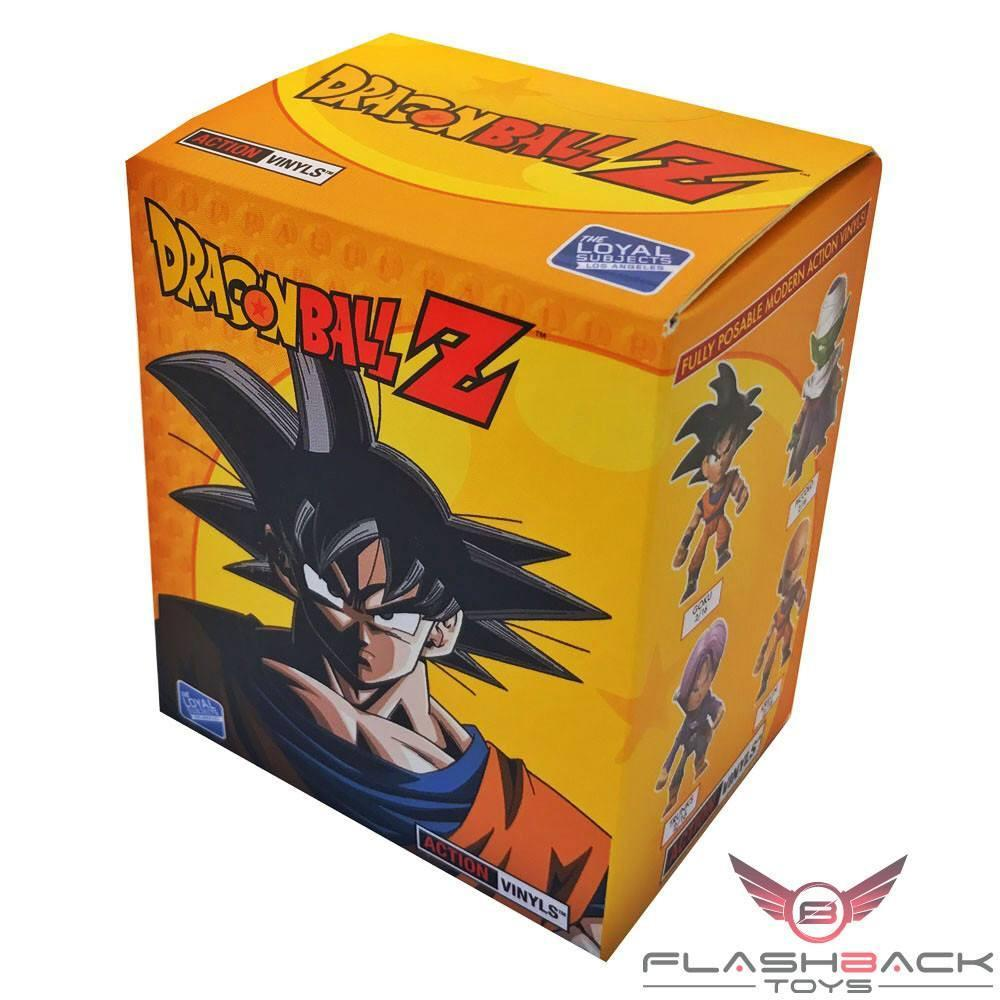 Action Figure - The Loyal Subjects: Dragonball Z (Hot Topic)
