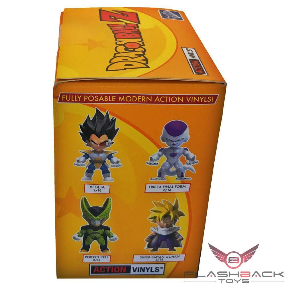 Loyal Subjects Dragon Ball Z Vinyl figure Trunks complete excellent