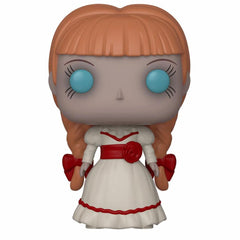 Funko - IN STOCK: Funko POP Movies: Annabelle - Cute Doll With PPJoe Blood Drip Sleeve