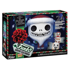 Funko - PRE-ORDER: Funko POP Advent Calendar: The Nightmare Before Christmas