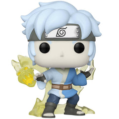 Funko - PRE-ORDER: Funko POP Animation: Boruto - Mitsuki With UV Sleeve