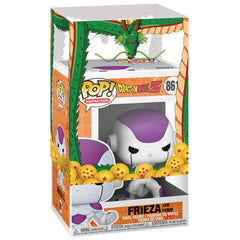 Funko - PRE-ORDER: Funko POP Animation: DBZ S8 - Frieza 100% Final Form With DBZ Sleeve