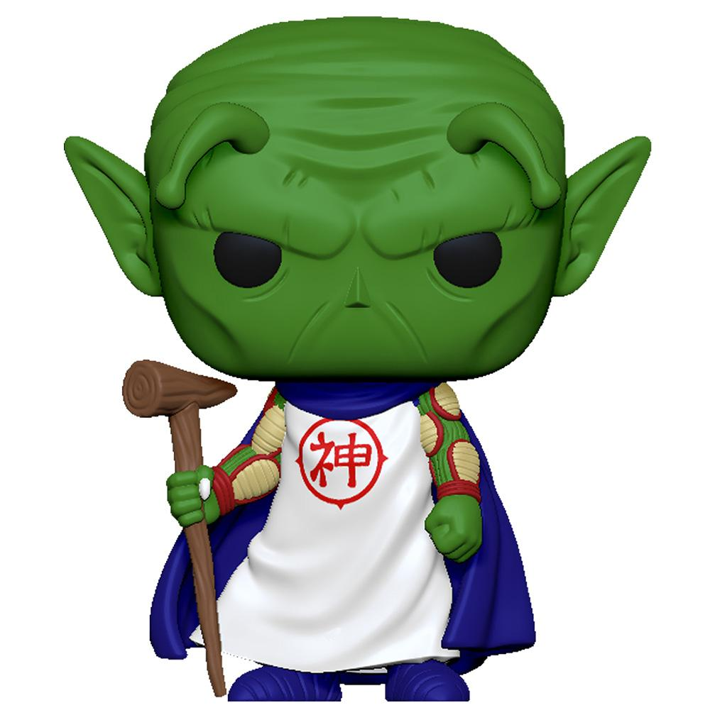 Funko - PRE-ORDER: Funko POP Animation: DBZ S8 - Kami With DBZ Sleeve