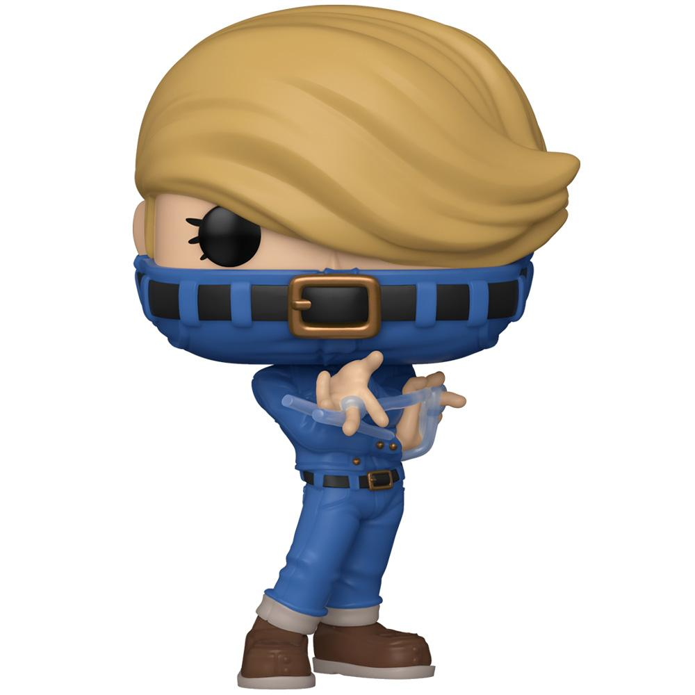 Funko - PRE-ORDER: Funko POP Animation: MHA - Best Jeanist With MHA Sleeve